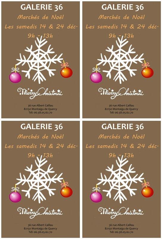 Affiche Marchés de Noël-reduced