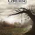The conjuring: les dossiers warren