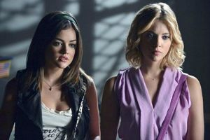 Pretty Little Liars S03E07