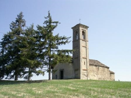 SALE SAN GIOVANNI (chapelle)