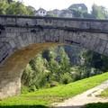 Le pont de St-Jean