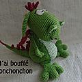 Ronchonchon- et dragon