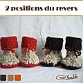 chaussons bebe bottes 02