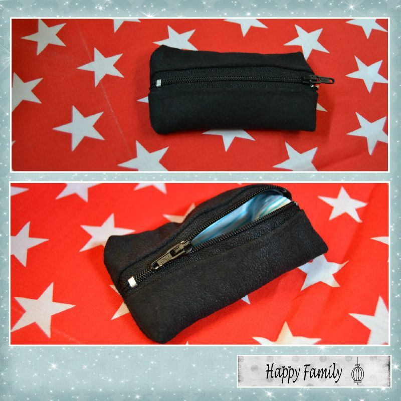 Couture pour homme - happy family