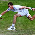 Andy murray sorti par radek stepanek au tournoi du queen's