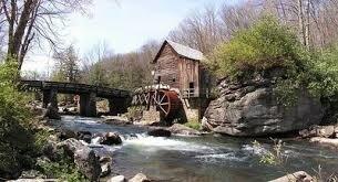 Moulin à eau - Vikidia, l'encyclopédie des 8-13 ans