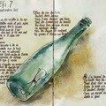 #7 : une bouteille (bibi)