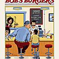 Les meilleurs burgers, on les trouve à caen