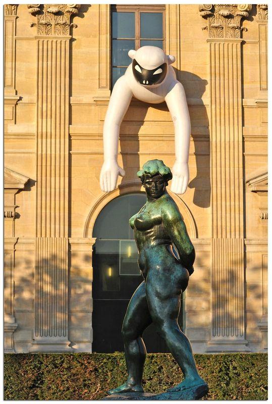 Marionnette_ Louvre