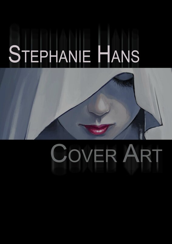 cover art stephanie hans