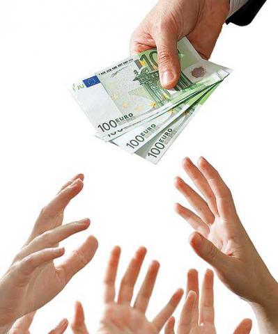 Financing within 24 hours after receiving the credit file