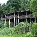 Sarawak cultural village (58)
