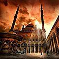La secte satanique de l'etat saoudien – le wahhabisme, la fabrique du terrorisme