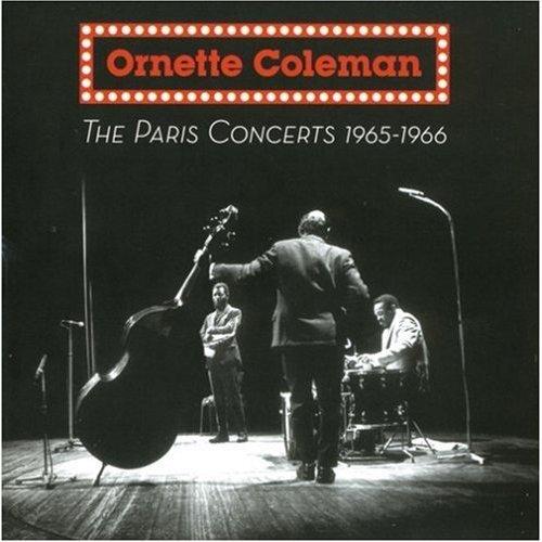 1965-1966-The Paris Concerts 1965-1966