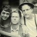 The lumineers: un trio et des contes folk américains
