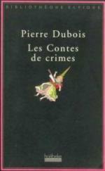 les-contes-de-crimes-pierre-dubois