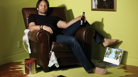 david-duchovny-and-hank-moody-gallery