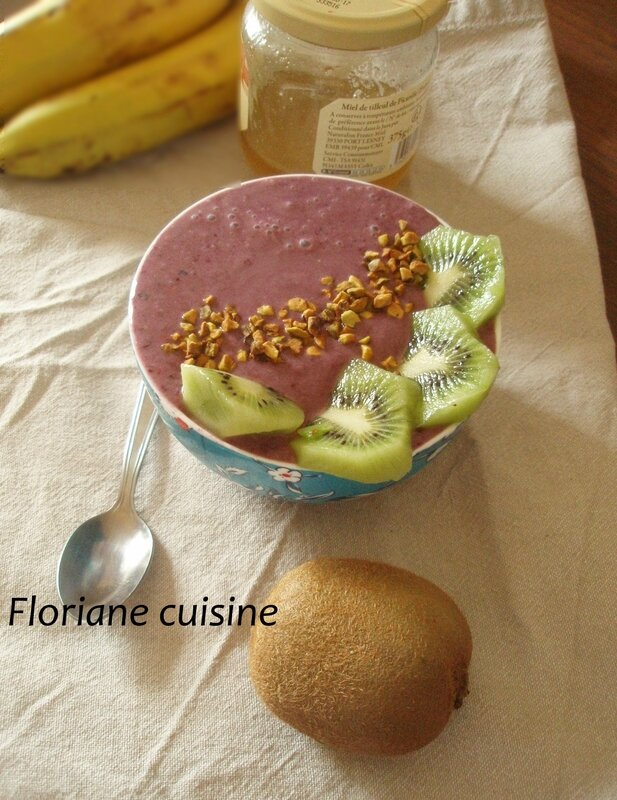 smoothie fruits rouges2
