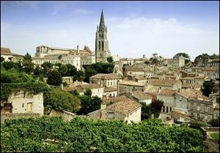 bourgnac