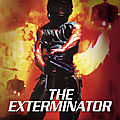 The exterminator - le droit de tuer (vigilante movie)