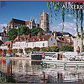 Auxerre - cathédrale St Etienne