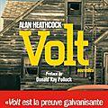 Volt, alan heathcock