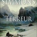 Simmons, dan : terreur