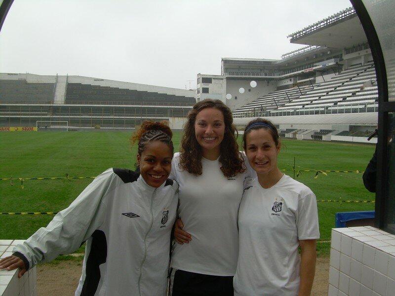 stade Santos FC