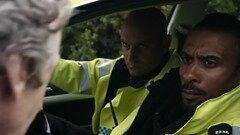 les policiers Zygons