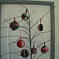 boules tissus - 26 novembre 2009