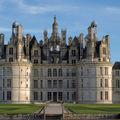 Chateau de Chambord Loir et Cher 41 (23)