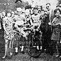 1970 - le cyclisme, son actualite (9° semaine de la saison)