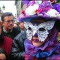 Carnaval Vénitien Annecy le 3 Mars 2007 (167)