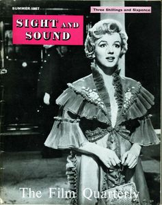 Sight and Sound 1957