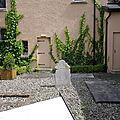 Ancien cimetière huguenot
