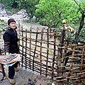 Yangshu et Le fleuve Li