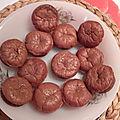 Qui veut la recette de mes muffins