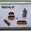 71 Le Chocolat avec Tortue