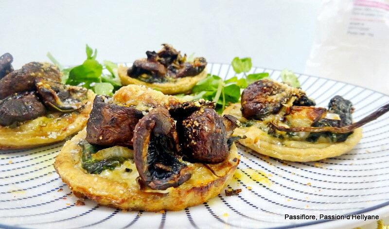 tartelettes champignons (19)kkkkkkkkk