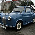 Austin a30 2door saloon 1953-1956