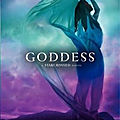 Starcrossed, tome 3 : goddess