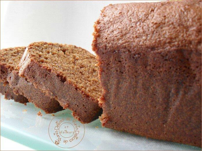 Cake aux Carambars 3