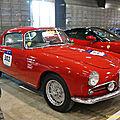 Alfa Romeo 1900 C Super Sprint Touring s
