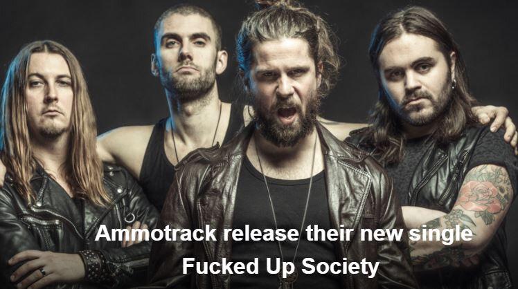 AmmotrackFuckedUpSociety