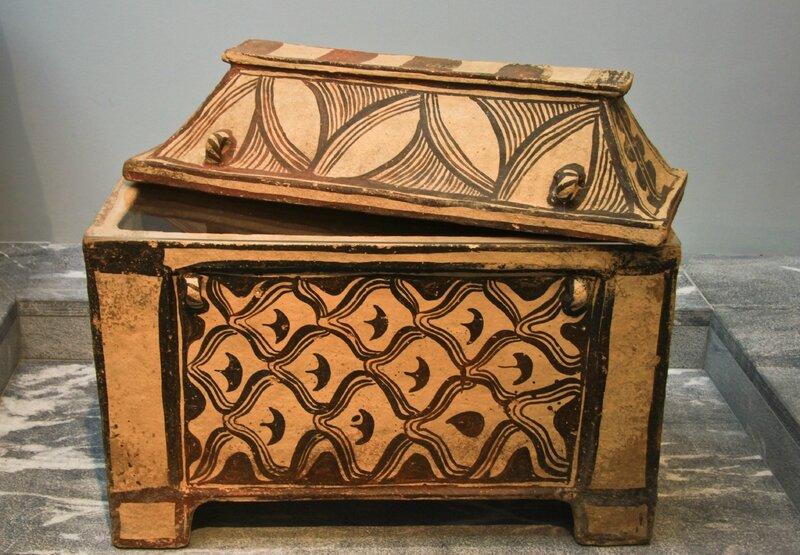 Heraklion Musée Archéologique-022