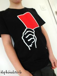 DIY tee shirt, tee shirt spreadshirt, comment personnaliser un tee shirt