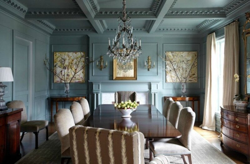 Farrow-Ball-Green-Blue-English-Country-Dining-interiors-by-color-1000x658(pp_w840_h552)
