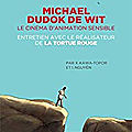 [livre] masse critique : michael dudok de wit, le cinema d'animation sensible