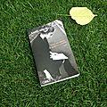 Un peu de lecture #16: entre mes mains le bonheur se faufile d'agnès martin-lugand