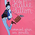 Le journal de katie sutton-jenny smith